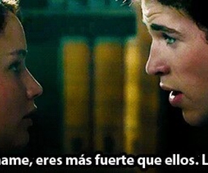 gale, frases, and strong image
