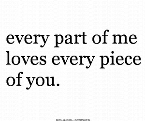 love, you, and quote image
