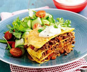 healthy, mexican, and recipes image