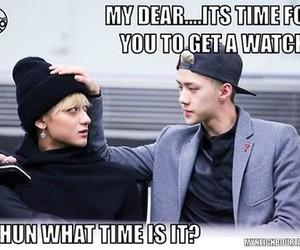exo, tao, and exo k image