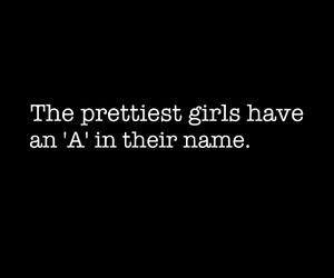 pretty, a, and quote image