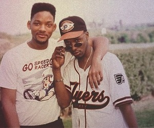 will smith, swag, and fresh prince image