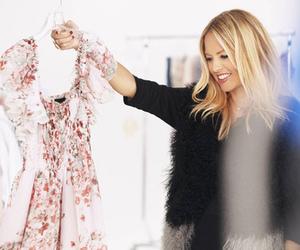 fashion, rachel zoe, and dress image