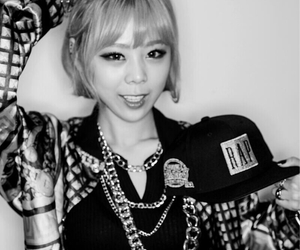 evol, fashion, and kpop image