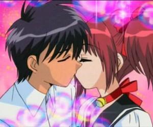 anime, Ichigo, and cat girl image