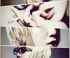 ruki and the gazette image
