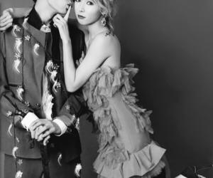 kpop, hyuna, and beast image