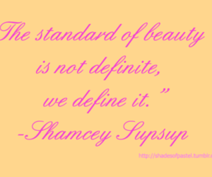 beauty, phrase, and inspiring image