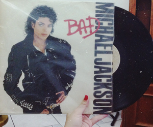 80s, bad, and michael image