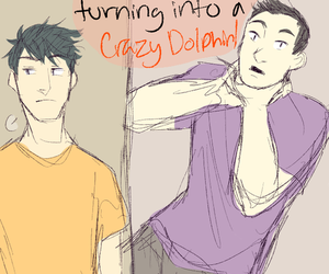percy jackson and frank zhang image