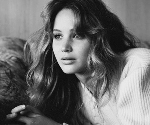 Jennifer Lawrence, quotes, and hunger games image