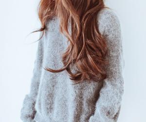 beauty, model, and fashion image