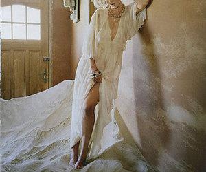 agyness deyn, fashion, and model image