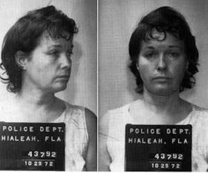 Bettie Page, mugshot, and schizophrenia image