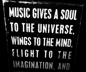 music; life; its all image
