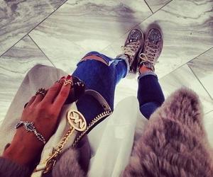 fashion, style, and Michael Kors image