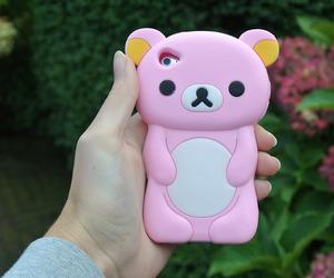bear, cute, and camera image