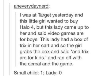 funny, win, and small kids image