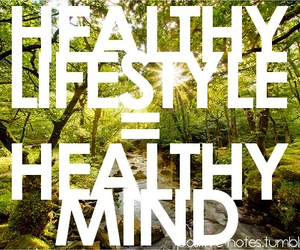 health, healthy, and motivation image
