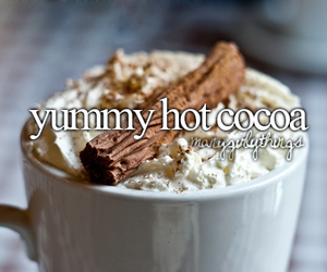 chocolate, yummy, and Hot image