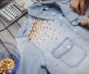outfit, diy, and fashion image