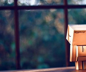 beautiful, danbo, and photography image
