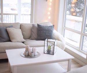 home, light, and room image