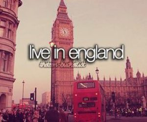 before i die and london image