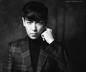 bigbang, quote, and T.O.P image