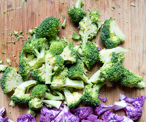 broccoli, foodie, and food image