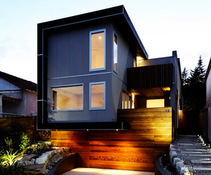 design, house, and modern image