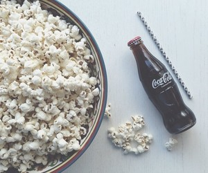 food and Pop cOrn image