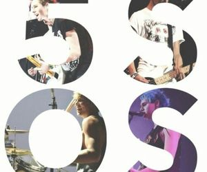 5sos and 5secondsofsamer image