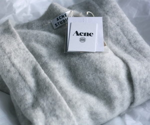 girl, acne, and cute image