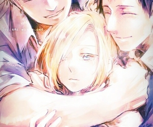 shingeki no kyojin, anime, and annie image