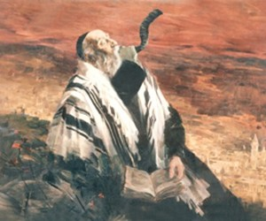 art, jewish, and rosh hashanah image