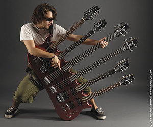 bass, music, and crazy image