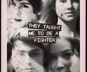 harry potter, hp, and perfection image