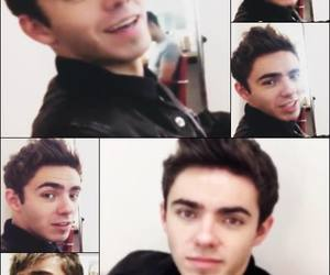 babe, nathan, and Sykes image