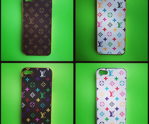 case, LV, and louisvuitton image