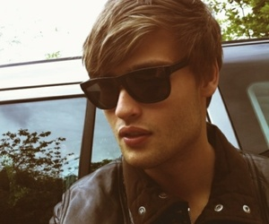 douglas booth, boy, and sexy image