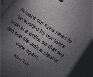 eyes, quote, and tumblr image