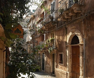 italy, europe, and sicily image