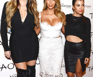 kim kardashian, style, and fashion image