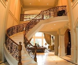 entrance, luxury, and rich image
