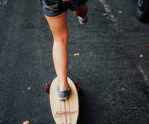 dope, hipster, and skate image
