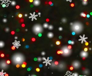 christmas, holiday, and christmas decorations image