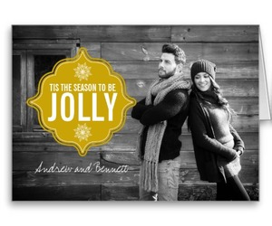 card, zazzle, and christmas image
