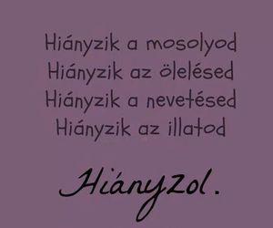 hianyzol