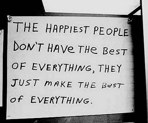quote, happiest people, and Best image